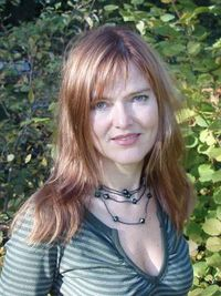 Petra Moser