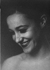 Petra Palomino