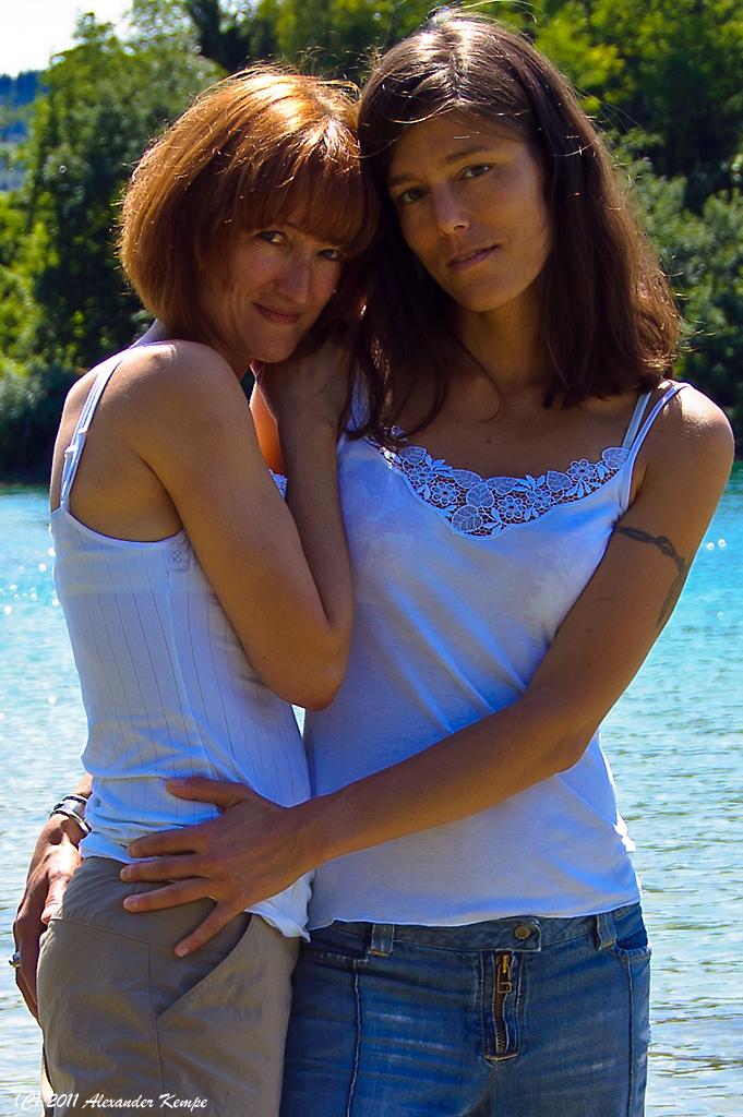 Petra&Maria #1