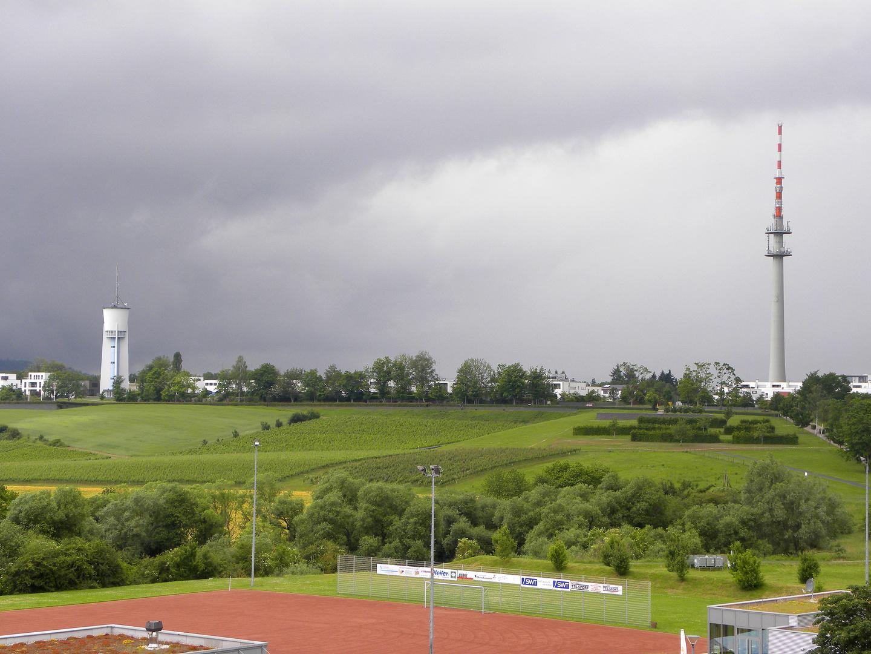 Petriesberg