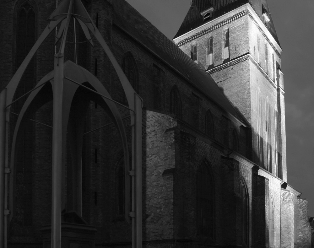 Petrikirche Rostock II