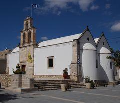 petrokefalis kirche