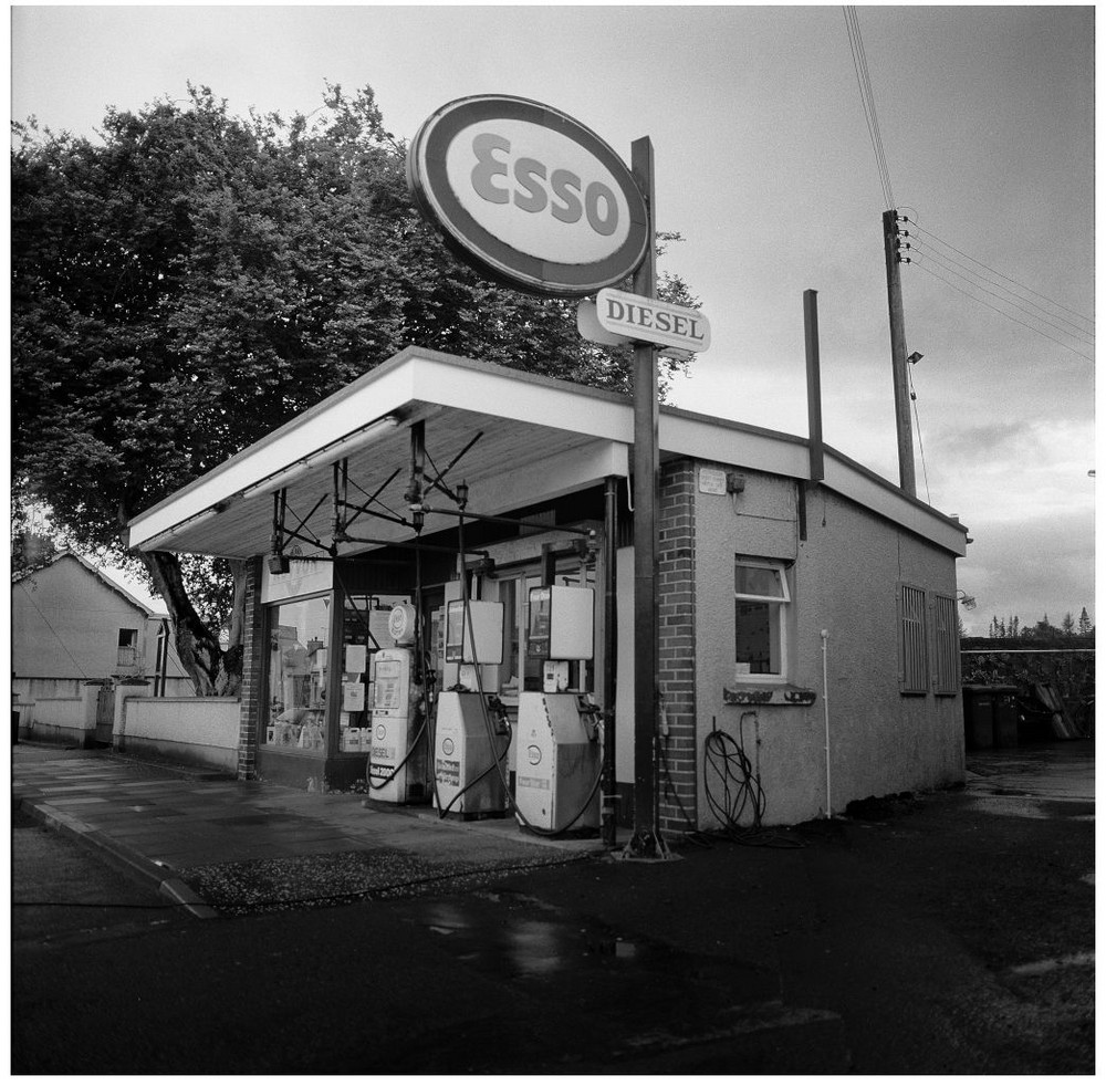 Petrol / Ireland 3