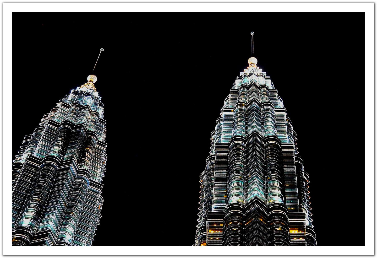 Petronas Tower II