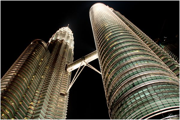 Petronas towers 3