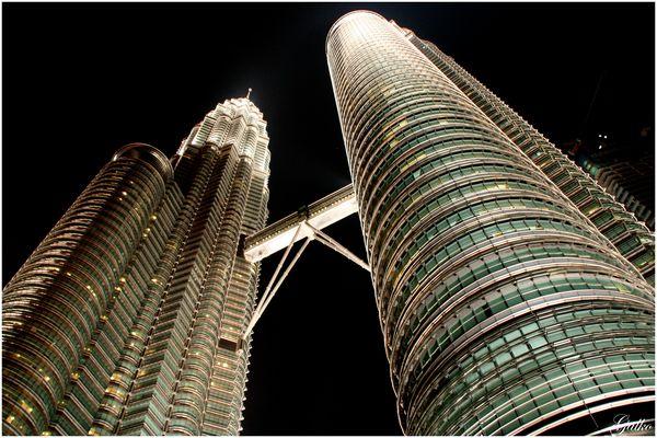 Petronas towers 3