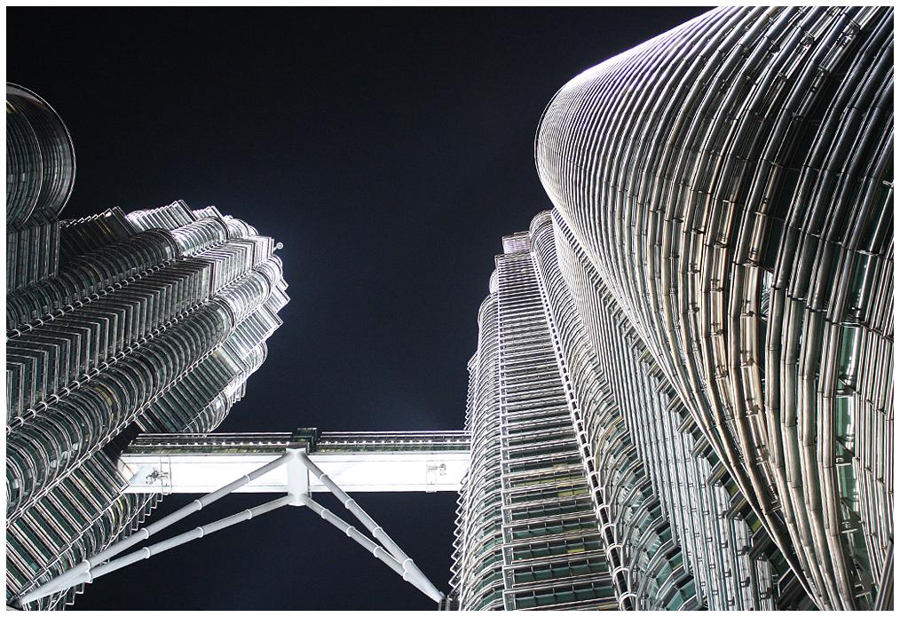 Petronas Towers # 3