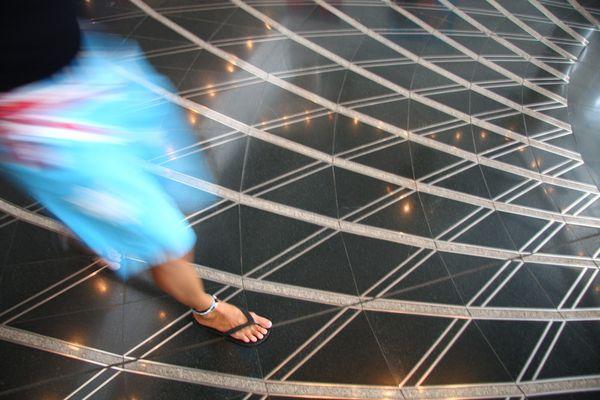 Petronas Towers - Foyer