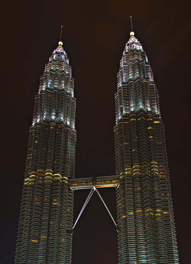 Petronas Towers II