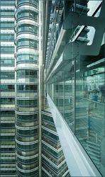 Petronas Towers - Skybridge
