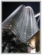 Petronas Twin Towers 2
