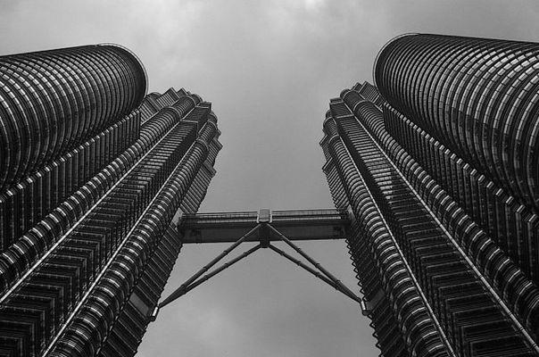 Petronas Twintowers