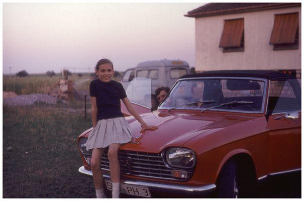 Peugeot 204 - Papa´s erstes Auto (1968)