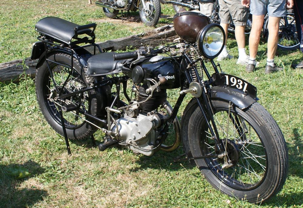 Peugeot de 1931