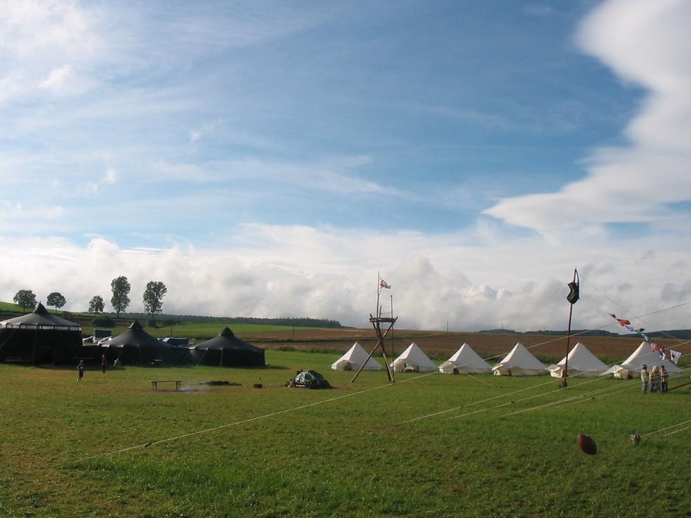 Pfadfinderlager-2005