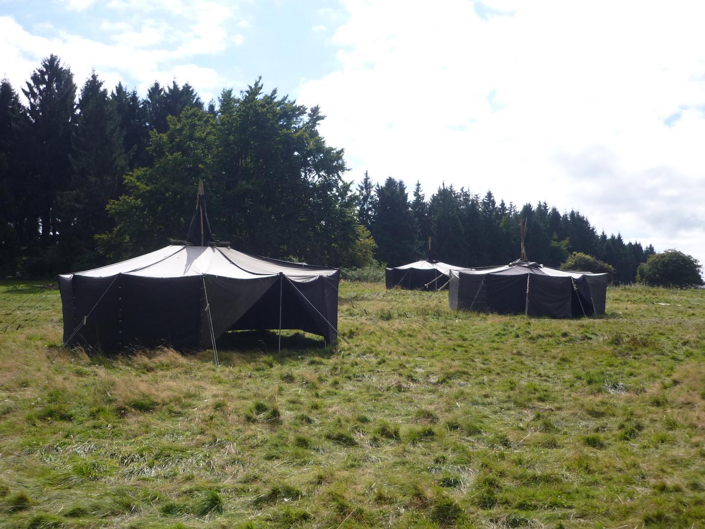 Pfadfinderlager