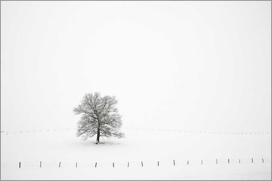 Pfaffenwinkel im Winter 4