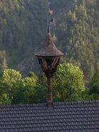 Pfandlhof im Kaisertal