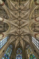 """Pfarr- und Stiftskirche St. Martinus (Nottuln) """" Gott zu Gefallen..."""""""