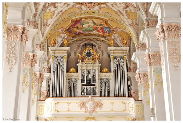 Pfarrei Heilig Geist in München