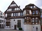 Pfarrhaus von Adel.....