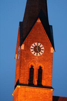 Pfarrkirche Bad Abbach