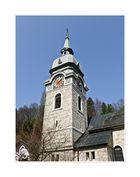 Pfarrkirche Laussa