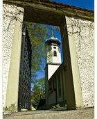 Pfarrkirche Lautlingen