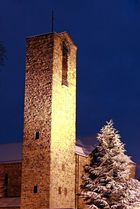 Pfarrkirche Liebfrauen