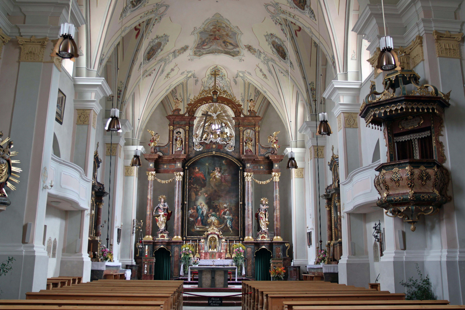 Pfarrkirche Rauris