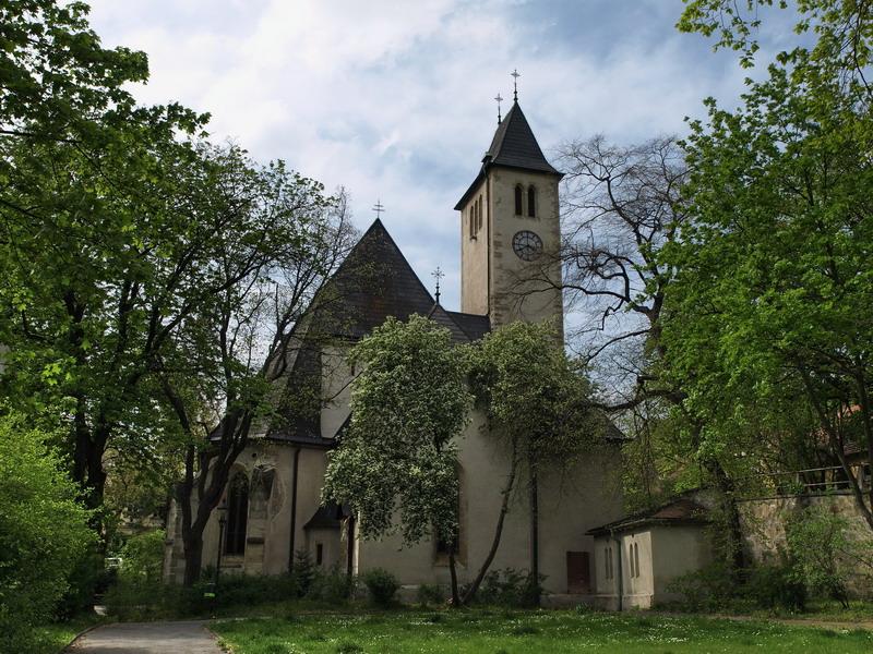 Pfarrkirche Sievering
