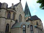 Pfarrkirche St. Georg in Bocholt