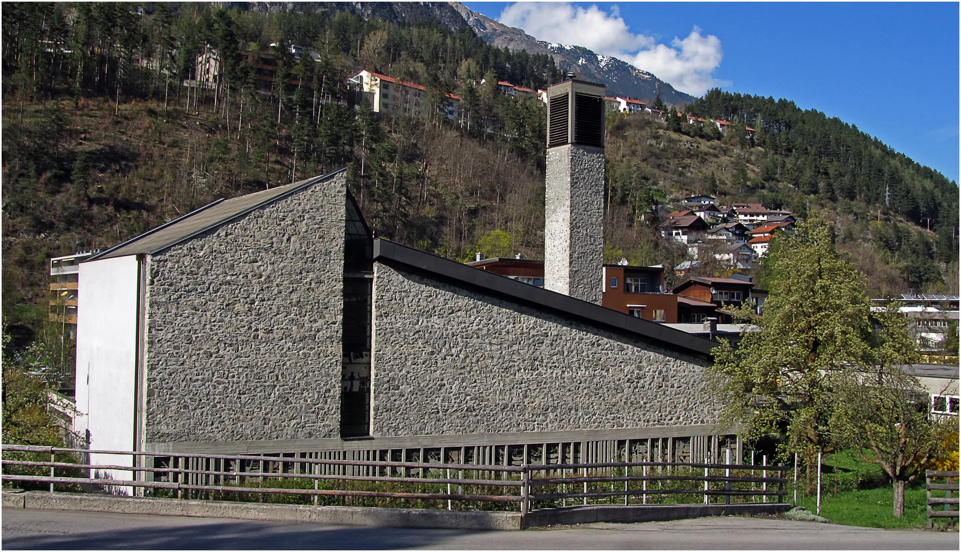 Pfarrkirche St. Josef