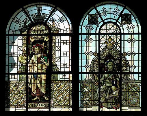 Pfarrkirche St, Laurentius 2