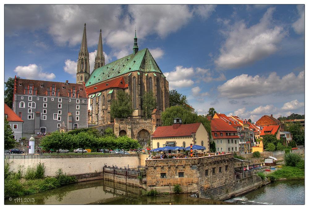 Pfarrkirche St. Peter und Paul (Görlitz)