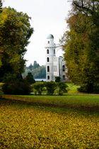 Pfaueninsel, Schloss