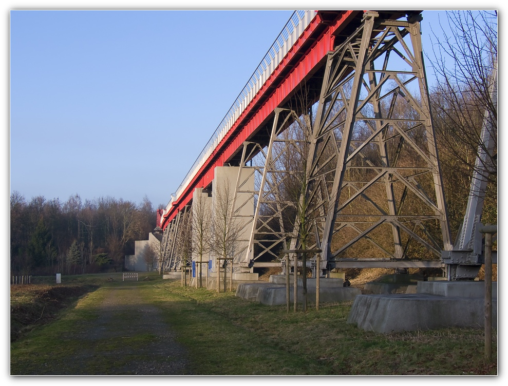 Pfeilerbrücke
