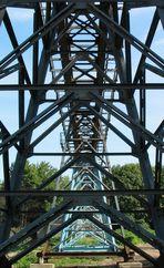 Pfeilerbrücke IV
