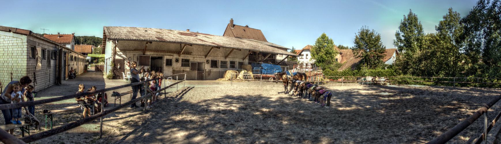 Pferdehof Ziegler, Wiesenbach