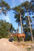 Pferdenähe