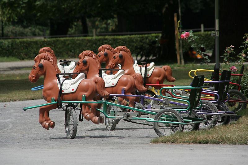 Pferdestärken :-))