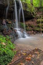 Pfersag Wasserfall 03
