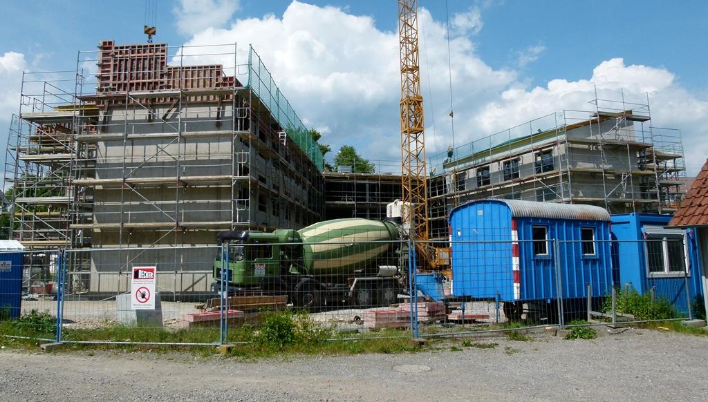 Pflegeheim Sankt Elisabeth