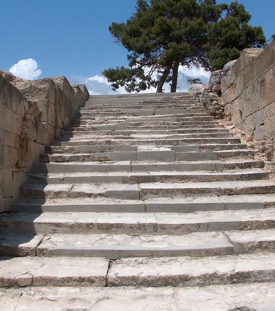 Phaestos- Kreta