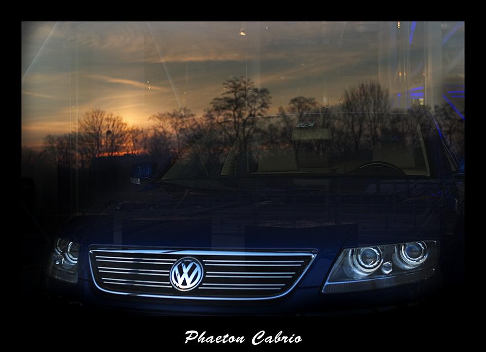 Phaeton Cabrio !!!