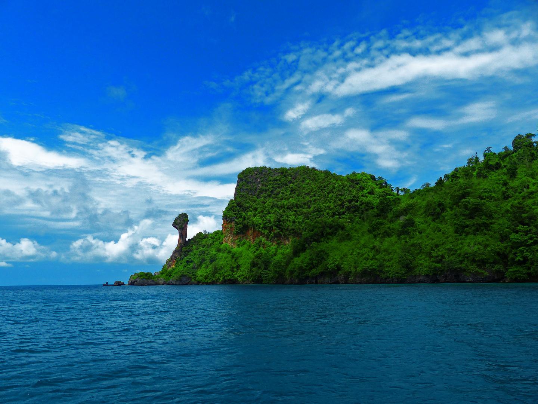 Phang Nga Bay (2)