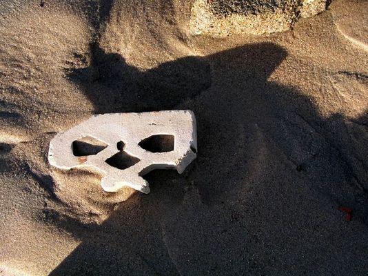 Phantom der Meere