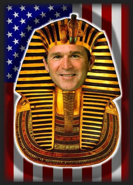 Pharao 2003