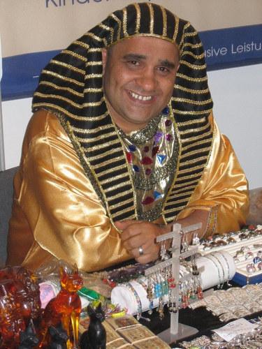 Pharaonenschätze im Sonderangebot