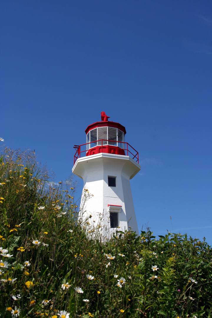 Phare de Gaspésie